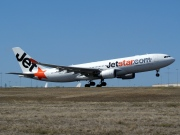 VH-EBC, Airbus A330-200, Jetstar Airways