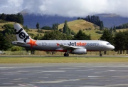 VH-VGR, Airbus A320-200, Jetstar Airways