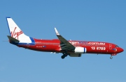 VH-VOC, Boeing 737-800, Virgin Blue