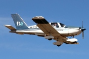 VH-YTW, Socata TB-10, Flight Training Adelaide