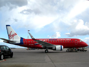 VH-ZHC, Embraer ERJ 170-100LR, Virgin Blue