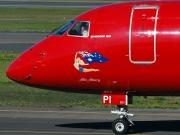 VH-ZPI, Embraer ERJ 190-100AR (Embraer 190), Virgin Blue