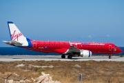 VH-ZPL, Embraer ERJ 190-100IGW (Embraer 190), Virgin Australia
