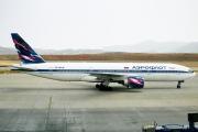 VP-BAS, Boeing 777-200ER, Aeroflot