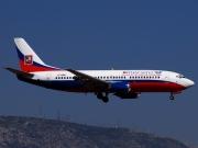 VP-BBM, Boeing 737-300, Atlant-Soyuz Airlines