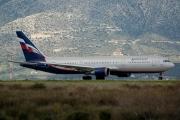 VP-BDI, Boeing 767-300ER, Aeroflot