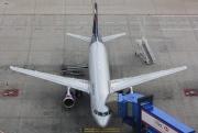 VP-BDK, Airbus A320-200, Aeroflot