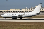 VP-BFT, Boeing 737-700/BBJ, Private