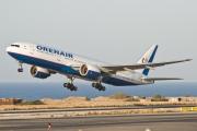 VP-BHB, Boeing 777-200ER, Orenair