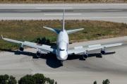 VP-BKJ, Boeing 747-400, Transaero