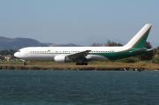 VP-BKS, Boeing 767-300, KalAir