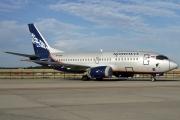 VP-BOH, Boeing 737-500, Nordavia