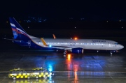 VP-BRF, Boeing 737-800, Aeroflot