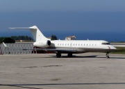VP-BVG, Bombardier Global Express XRS, Untitled