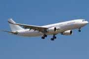 VP-CBE, Airbus A330-200, Hong Kong Jet