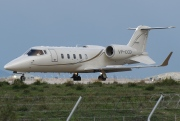 VP-CCD, Bombardier Learjet 60, Private
