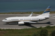 VP-CPA, Boeing 737-700/BBJ, Private