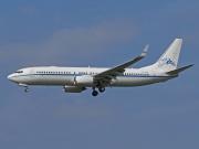 VP-CSK, Boeing 737-800/BBJ2, Sultan Al-Kabeer