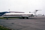 VP-CZY, Boeing 727-200Adv, Private