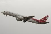 VQ-BAL, Boeing 757-200, Ikar