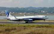 VQ-BDO, Boeing 737-800, NordStar Airlines