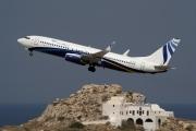 VQ-BDZ, Boeing 737-800, NordStar Airlines