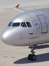 VQ-BIR, Airbus A320-200, Aeroflot