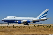 VQ-BMS, Boeing 747-SP, Private