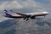 VQ-BMV, Airbus A330-300, Aeroflot