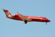 VQ-BNA, Bombardier CRJ-100ER, Rusline