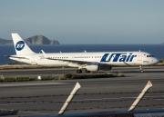 VQ-BRS, Airbus A321-200, UTair
