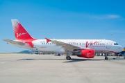 VQ-BTK, Airbus A319-100, VIM Airlines