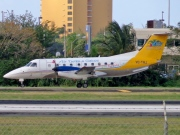 VQ-TMJ, Embraer EMB-120RT Brasilia, Air Turks & Caicos