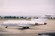VR-CKA, Boeing 727-100, Private