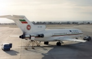 VR-CWC, Boeing 727-100, Tatarstan Government