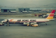 VR-HKL, Boeing 707-300C, Air Hong Kong