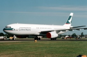 VR-HLA, Airbus A330-300, Cathay Pacific