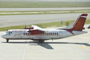 VT-ABA, ATR 42-300, Alliance Air