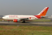 VT-AIA, Airbus A310-300, Air India