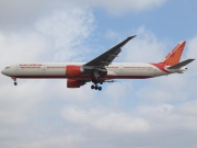 VT-ALJ, Boeing 777-300ER, Air India