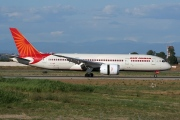 VT-ANB, Boeing 787-8 Dreamliner, Air India