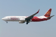 VT-AXM, Boeing 737-800, Air India Express