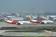 VT-AXQ, Boeing 737-800, Air India Express