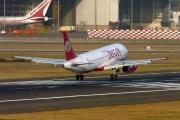 VT-DKU, Airbus A320-200, Air Deccan