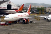 VT-EJH, Airbus A310-300F, Air India