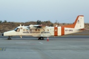 VT-EPU, Dornier  Do 228-200, Indian National Airport Authority