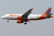 VT-ESJ, Airbus A320-200, Indian Airlines