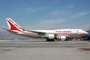 VT-ESN, Boeing 747-400, Air India
