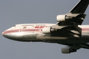 VT-EVA, Boeing 747-400, Air India