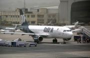 VT-GOI, Airbus A320-200, Go Air